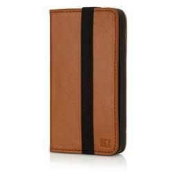 prezzo Hex Code Wallet a portafoglio in pelle per iPhone 4 4S British Tan in offerta