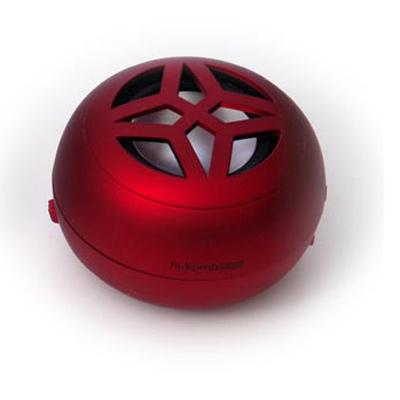 hi-Bomb Rosso - hi-Fun