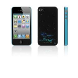 prezzo Griffin Custodia Threadless Sky Thief per iPhone 4 in offerta