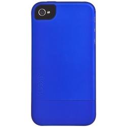 prezzo SKECH Custodia per iPhone 4S Hard Rubber Blu in offerta