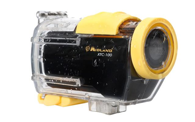 Image of Custodia subacquea waterproof 60 m- xtc 100/200/280/285 - XTC Midland