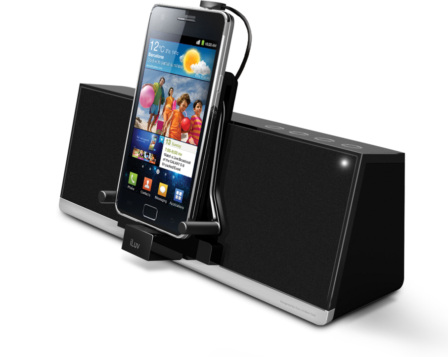Offerta: Stand stereo speaker portatile Bluetooth