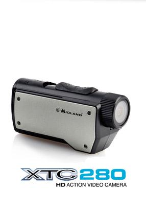 XTC-280 - width286 - Video Action Camera XTC