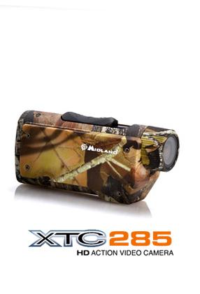 XTC-285 - width286 - Video Action Camera XTC