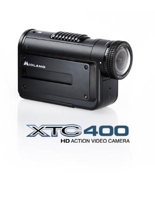 XTC-400 - width286 - Video Action Camera XTC