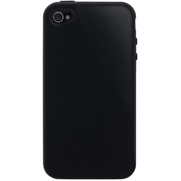 Custodia iPhone 4 Colors Nera - SwitchEasy