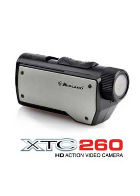 XTC-260 - width286 - Video Action Camera XTC