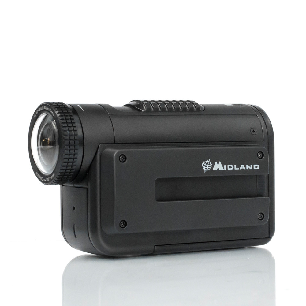 XTC400 - Action cam Full HD con WI-FI