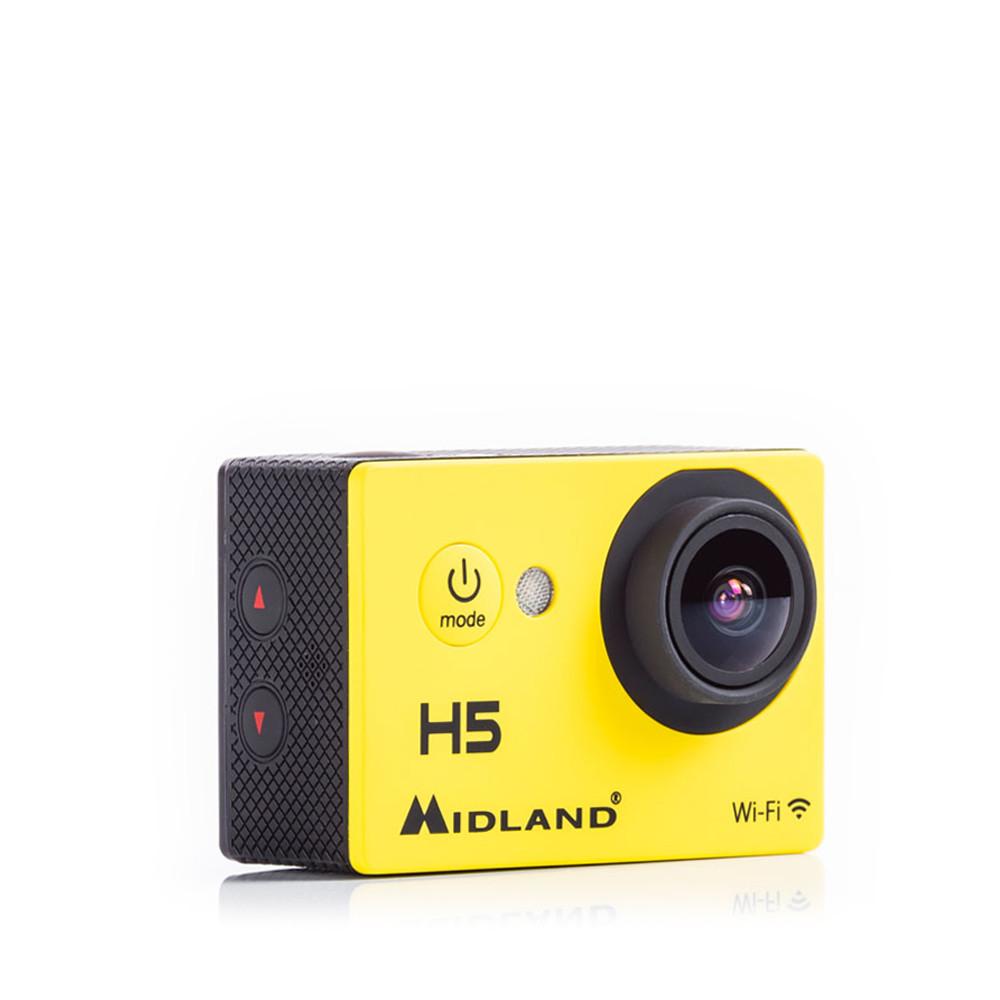 Midland H5 - FullHD e WiFi integrato thumb 0 thumb 1 thumb 2