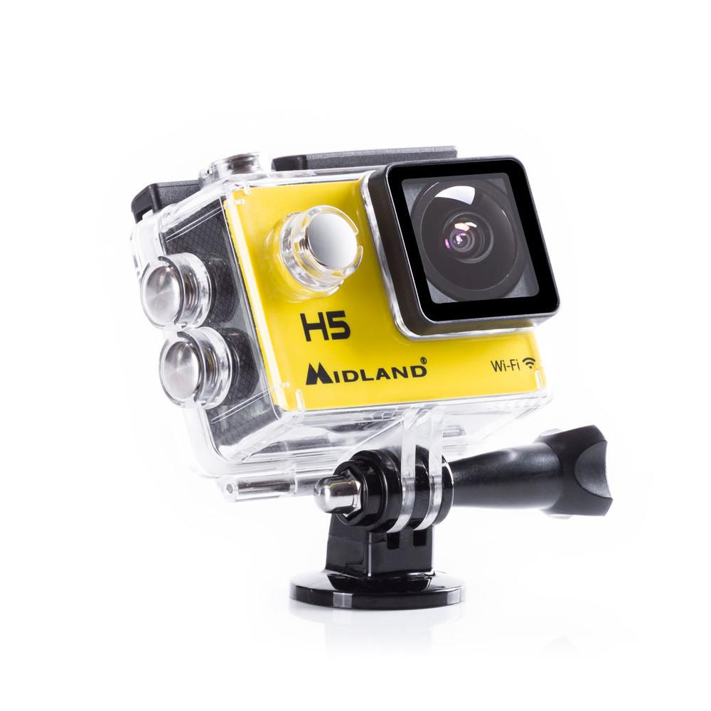 Midland H5 - FullHD e WiFi integrato thumb 0 thumb 1 thumb 2 thumb 3