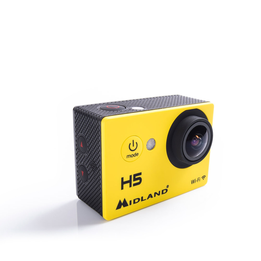Midland H5 - FullHD e WiFi integrato thumb 0 thumb 1 thumb 2 thumb 3 thumb 4 thumb 5