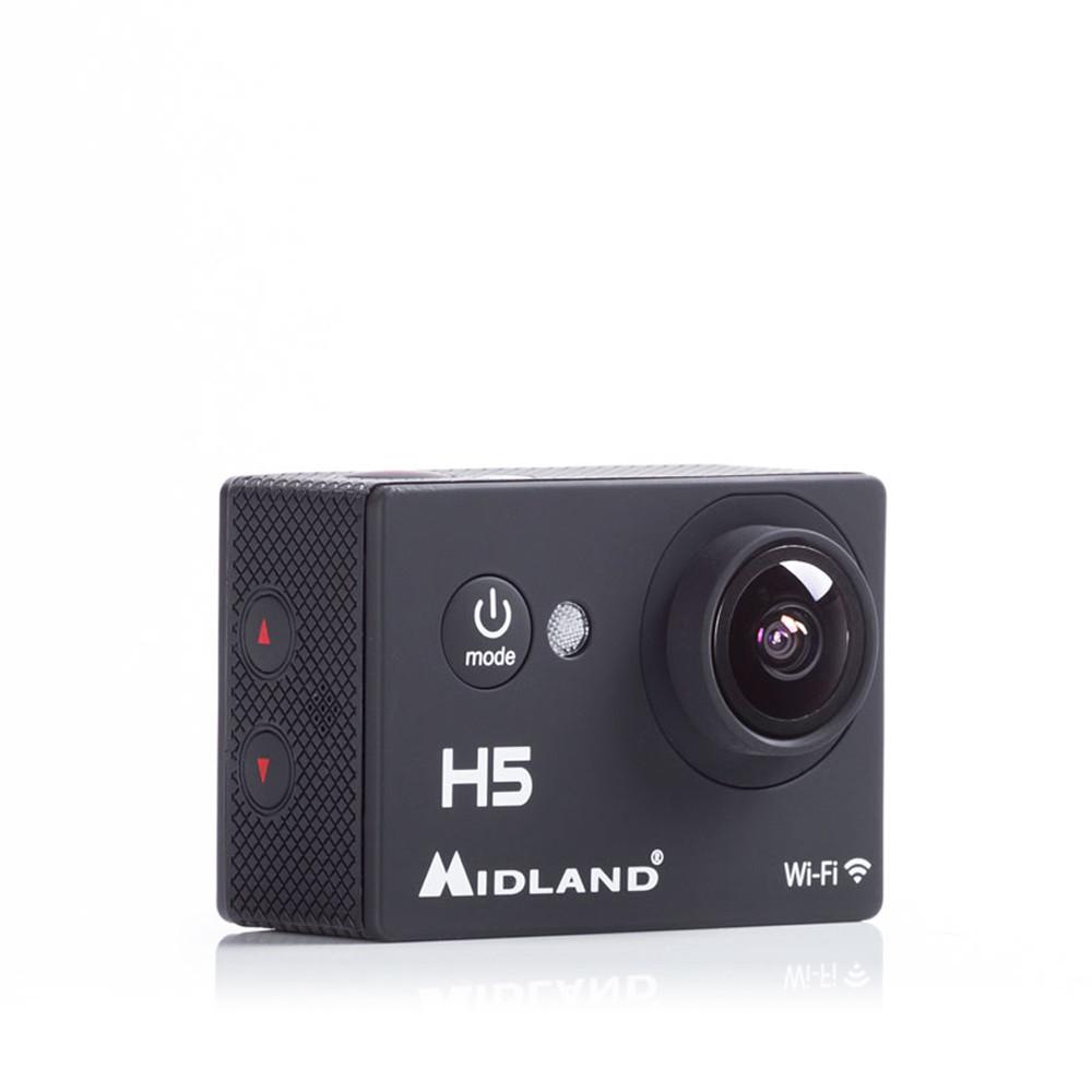 Midland H5 - FullHD e WiFi integrato thumb 0 thumb 1 thumb 2 thumb 3 thumb 4 thumb 5 thumb 6