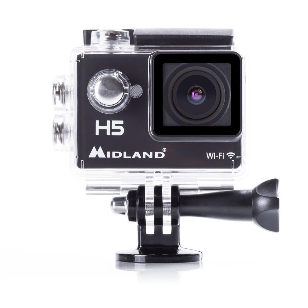 Midland H5 - FullHD e WiFi integrato thumb 0 thumb 1 thumb 2 thumb 3 thumb 4 thumb 5 thumb 6 thumb 7 thumb 8