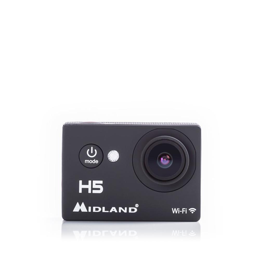 Midland H5 - FullHD e WiFi integrato thumb 0 thumb 1 thumb 2 thumb 3 thumb 4 thumb 5 thumb 6 thumb 7 thumb 8 thumb 9