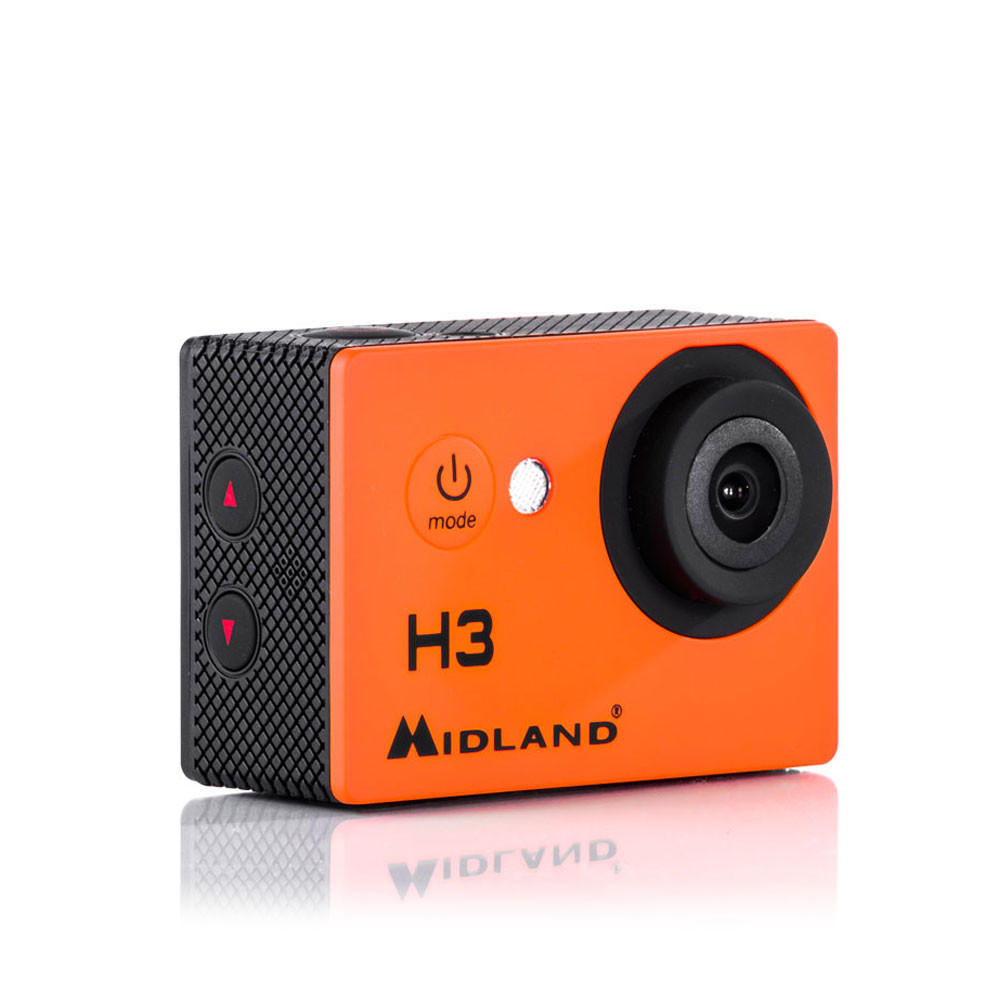 Midland H3 - Action camera HD