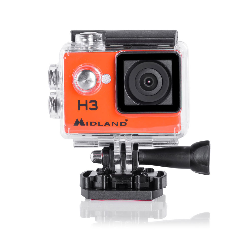 Midland H3 - Action camera HD thumb 0 thumb 1
