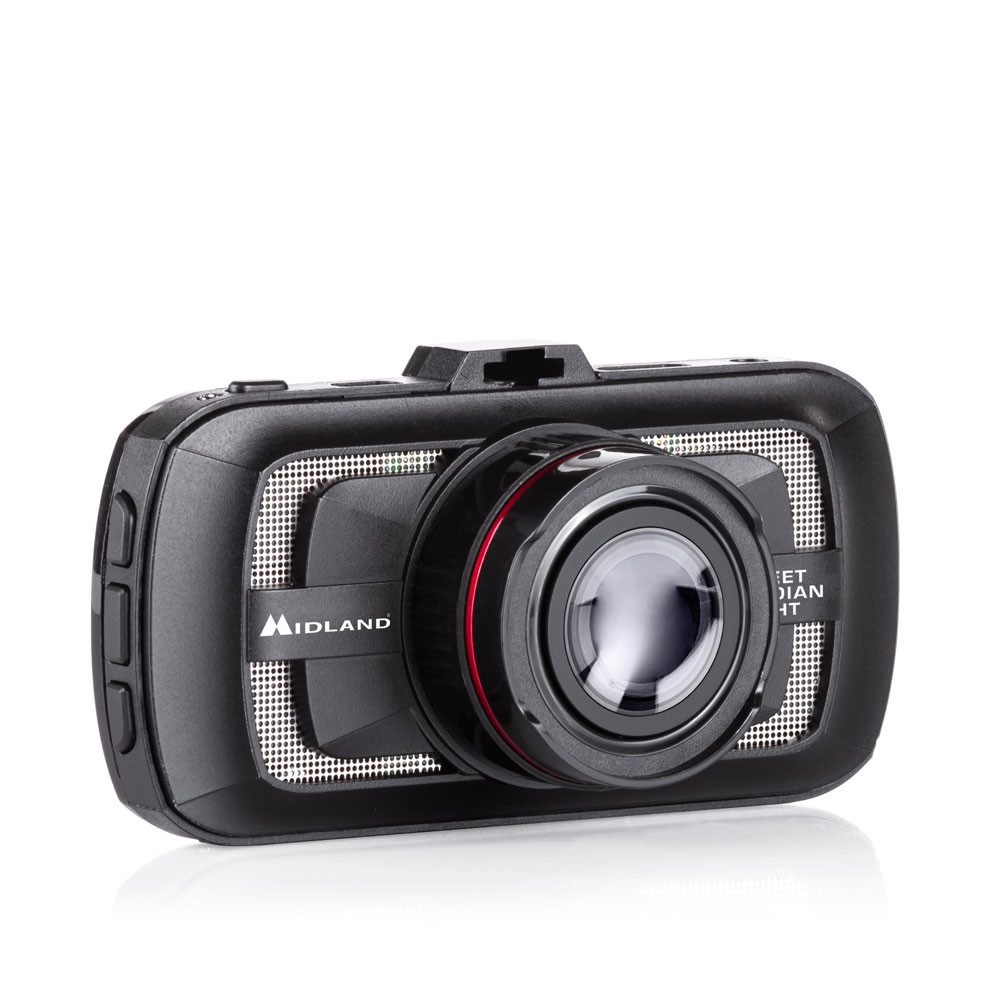 STREET GUARDIAN NIGHT<br> - Videocamera da auto