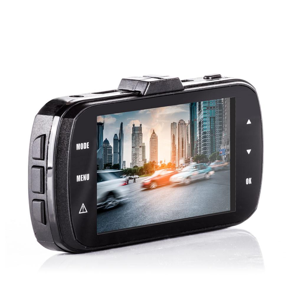 STREET GUARDIAN NIGHT<br> - Videocamera da auto thumb 0 thumb 1