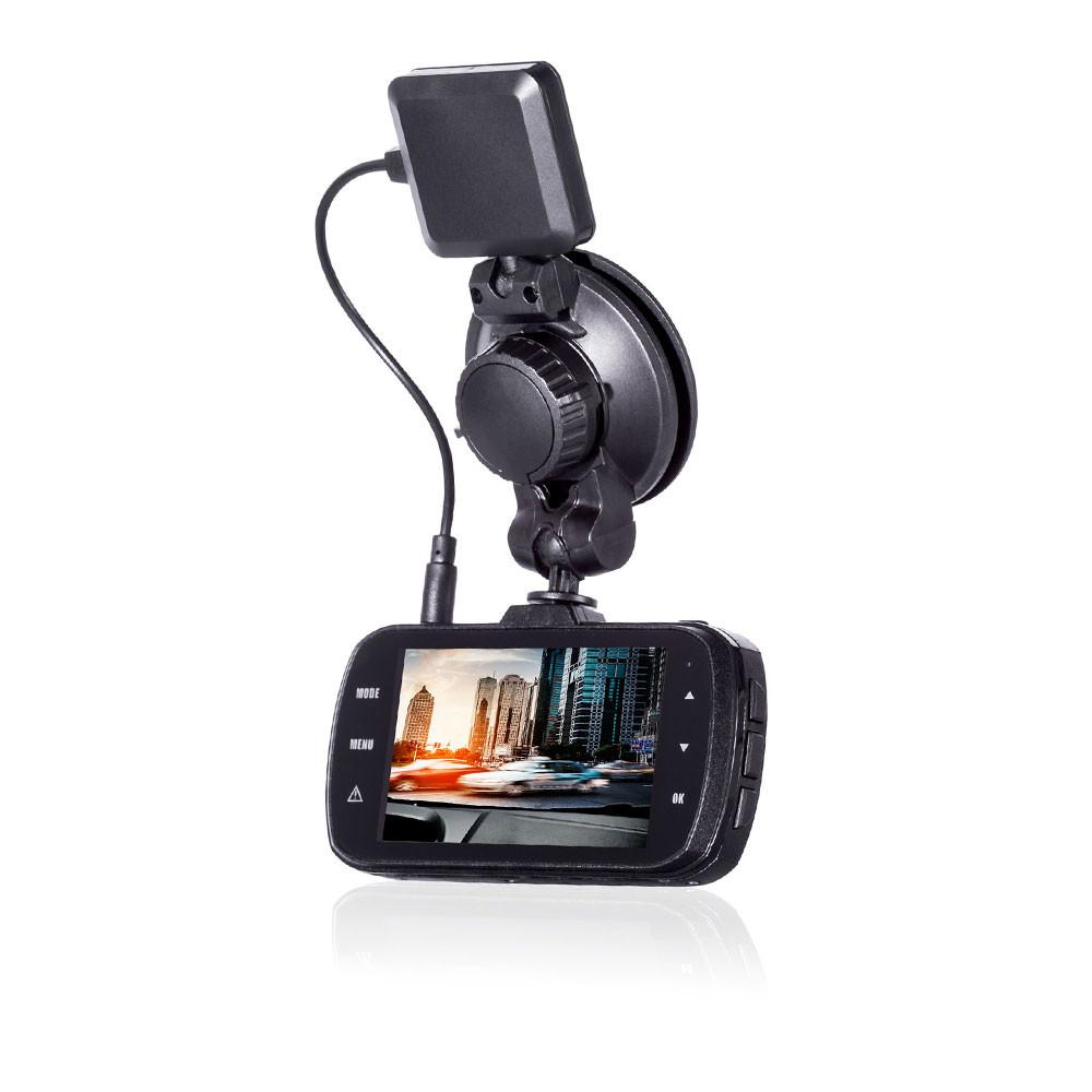 STREET GUARDIAN NIGHT<br> - Videocamera da auto thumb 0 thumb 1 thumb 2