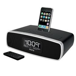 Image of iHome IP90 Radiosveglia con doppio allarme per iPhone e iPod
