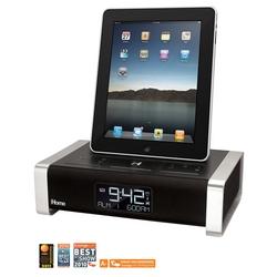 Image of iHome iA100 Radiosveglia per iPad, iPod e iPhone con bluetooth