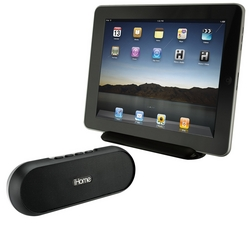 Ipad / Speaker