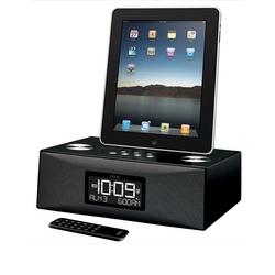 Image of iHome iD85 Radiosveglia per iPad ed iPhone/iPod